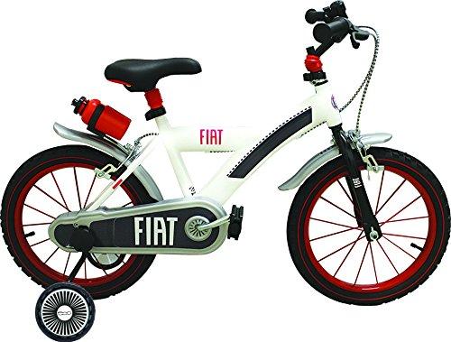 "Forever Toys 100122 - Bici Fiat Bimbo 14"""