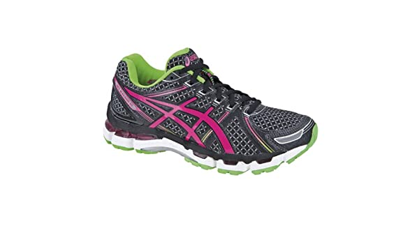Asics Gel Kayano 19 HW13 Gr. 43,5: : Schuhe