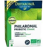 Philaromal Probiotic Bio Formule sans Gluten - 20 Sachets