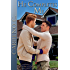 He Completes Me: A Contemporary Gay Romance (Home Book 1) (English Edition)