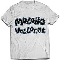 9350w Moloko Vellocet Uomo T-Shirt A Clockwork Orange Korova Milk