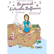 Le Journal d'Aurélie Laflamme - Tome 3 - ça déménage !
