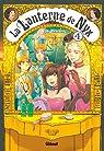 La lanterne de Nyx, tome 4 par Takahama