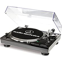 Audio-Technica AT-LP120USB Giradischi