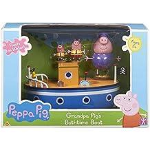 Character Options 2693 - Barco para el baño con diseño de Peppa Pig