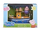 Character 2693 Barca Peppa Pig Bathtime [Importato dall'Inghilterra]