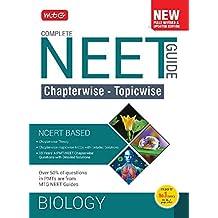 Complete NEET Guide Biology