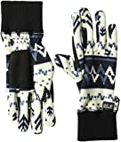 Jack Wolfskin Womens/Ladies Scandic Warm Fleece Knitted Jersey Gloves