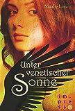 'Nathaniel und Victoria, Band 4: Unter venetischer Sonne' von Natalie Luca