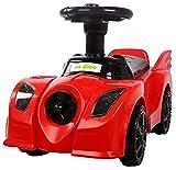 #3: Baybee FireBird Stylish Ride-on Car