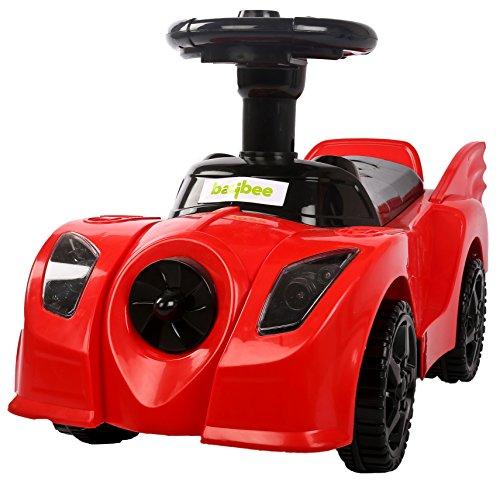 Baybee FireBird Stylish Ride-on Car