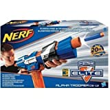 Nerf- Toys_and_Games, A3698E25, Multicolore