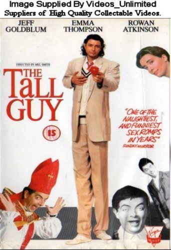 the-tall-guy-vhs