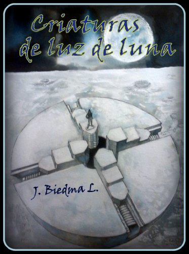 Criaturas de Luz de Luna por José Biedma López