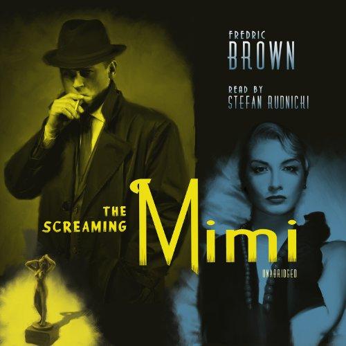 The Screaming Mimi  Audiolibri