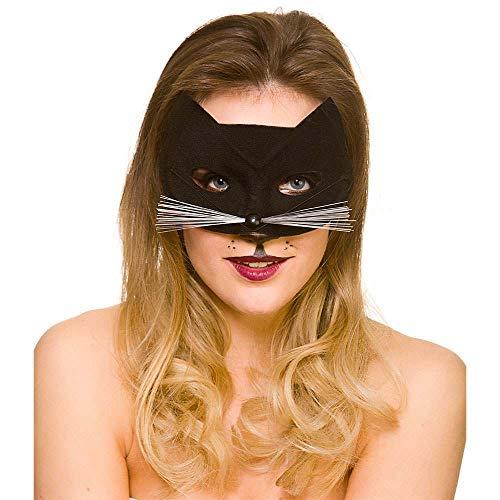 Eye Mask Fancy Dress Accessory ()