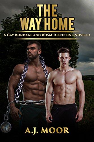 Gay bondage and discipline