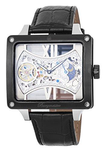 Reloj Burgmeister - Hombre BM234-602
