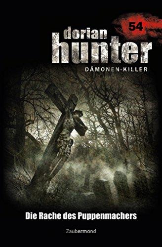Hunter 54 (Dorian Hunter 54 - Die Rache des Puppenmachers)