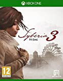 Just for Games Syberia 3, Xbox One Basic Xbox One English video game - video games (Xbox One, Basic, Xbox One, Action / Adventure, English, Microïds, 21/04/2017)
