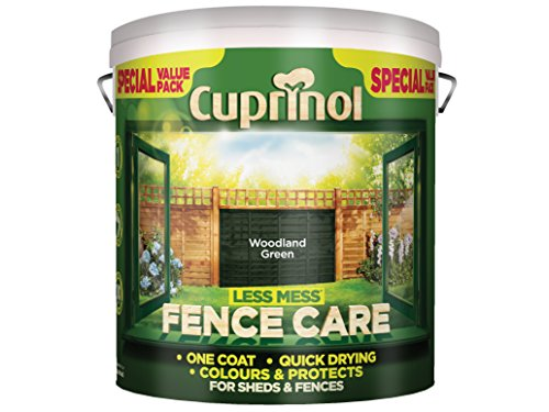 cuprinol-lmfcwg6l-6-litre-less-mess-fence-care-woodland-green