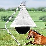 VOSS.farming Bremsenfalle Tabanus-Trap Edge Insekten Falle Bremsen Pferd Fliegenfalle für die Pferdekoppel Pferdeweide Insektenschutz für Pferde