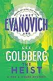 The Heist by Janet Evanovich, Lee Goldberg