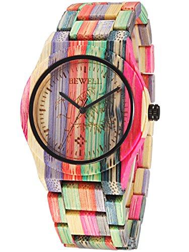 alienwork-montre-quartz-bambou-naturel-quartz-handmade-bambou-multicolore-multicolore-um105dg-01