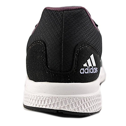 Adidas Equipment 16 W Synthétique Chaussure de Course CBlack-FTWht-MinRed
