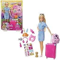 Barbie Lead Doll Gjc28 - Fwv25