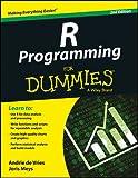 R Programming For Dummies, 2ed