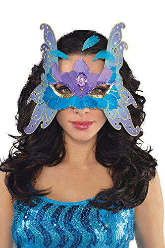 Adult Alluring Butterfly Masks