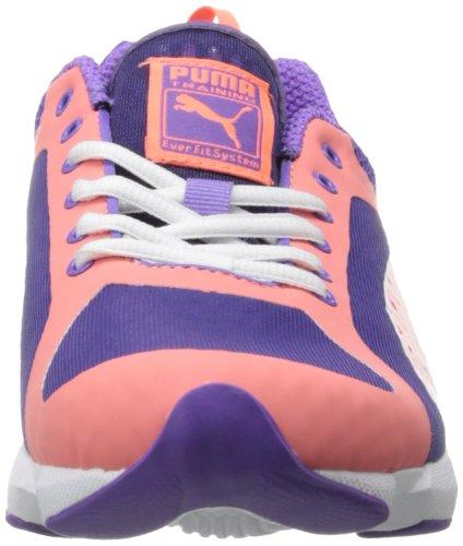Puma Formlite Xt Ultra, Chaussures de fitness femme Heliotrope/Fluorescent Peach