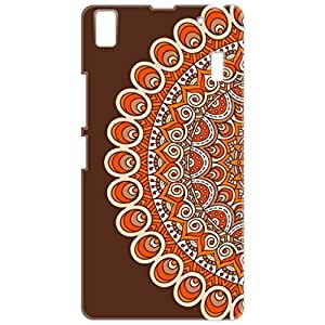 a AND b Designer Printed Mobile Back Cover / Back Case For Lenovo A7000 / Lenovo K3 Note (LEN_A7000_3D_2002)
