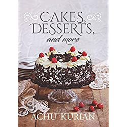 Cakes, Desserts, and More