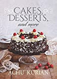 #8: Cakes, Desserts, and More