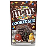 Best Cookie Mixes - M&M Chocolate Cookie Mix, 180g Review