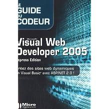Visual Web Developer 2005 : Express Edition