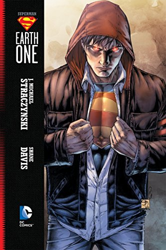 Superman: Earth One TP