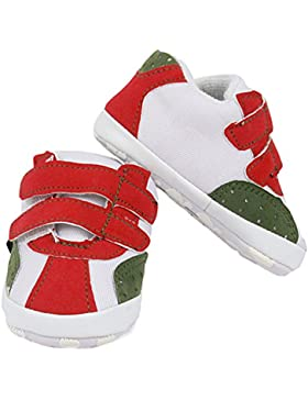 Dimo Baby Sneaker aus Stoff,