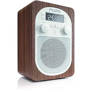 Pure Evoke D2 Radio portabile digitale e FM