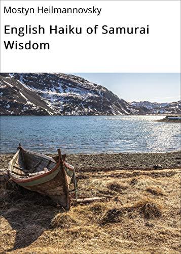 English Haiku of Samurai Wisdom
