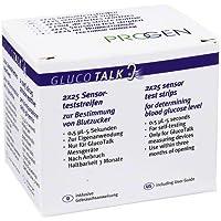 GLUCO TALK BZ-Streifen Tests 50 St Teststreifen by GLUCO preisvergleich bei billige-tabletten.eu