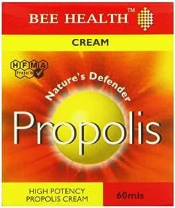 Bee Health Propolis Crème de Virilité 60 ml