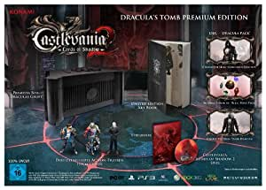 Castlevania: Lords of Shadow 2 - Collector's Edition