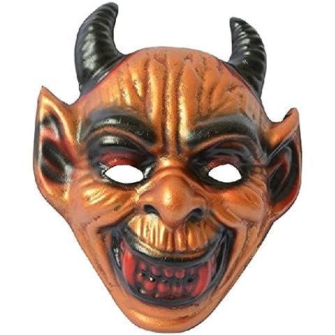 SLG Maschera di Halloween/Partito di ballo della mascherina di orrore spaventoso/puntelli copricapo/Devil maschera