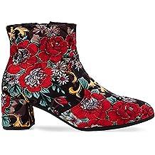 gabor sandalen, Damen Stiefeletten Gabor Schnürstiefelette