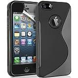 Apple Iphone 5 Premium TPU Hyadro Gel Case/Cover