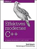 Effektives modernes C++ - Scott Meyers