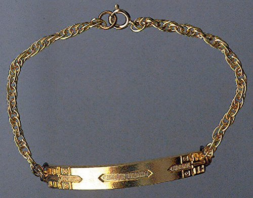 Amesbichler Armband, Sattelgurt